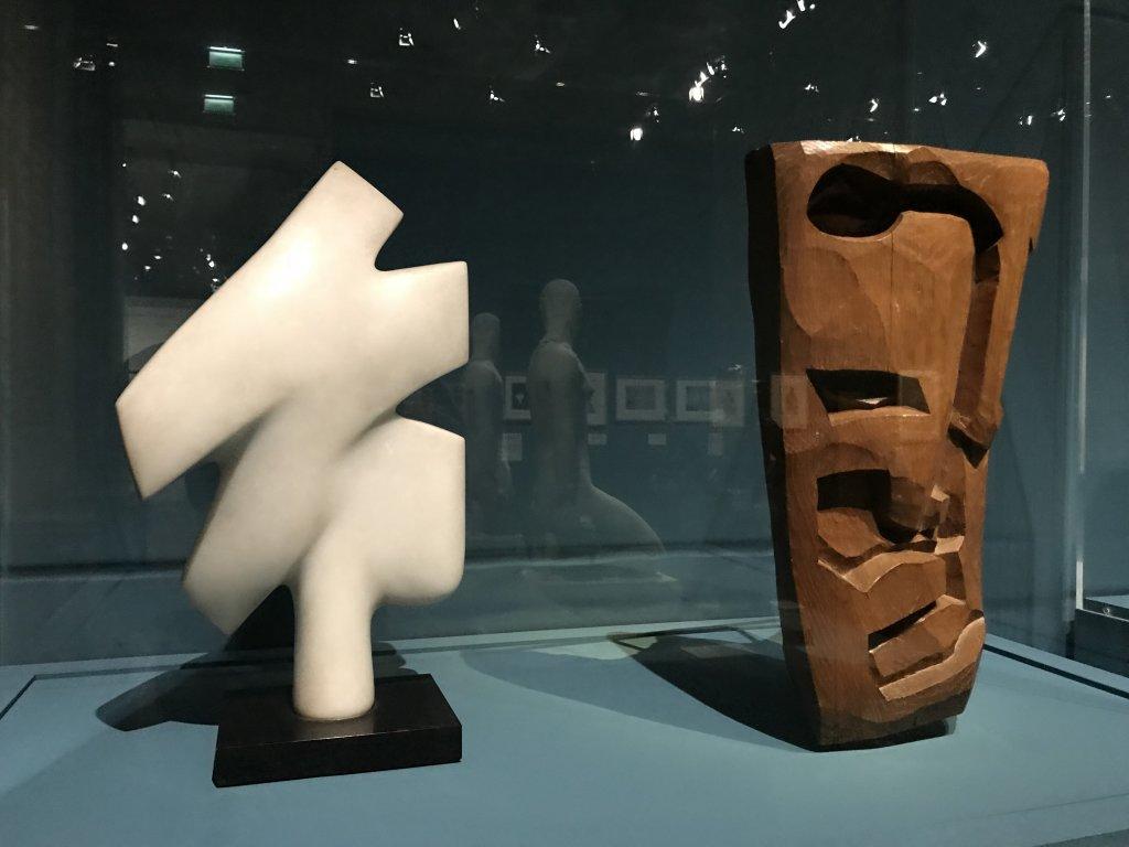 Vue de l'exposition Transmission, Transgression - Musée Bourdelle (20)