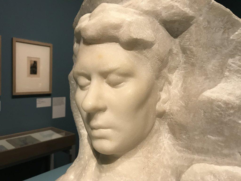Vue de l'exposition Transmission, Transgression - Musée Bourdelle (3)