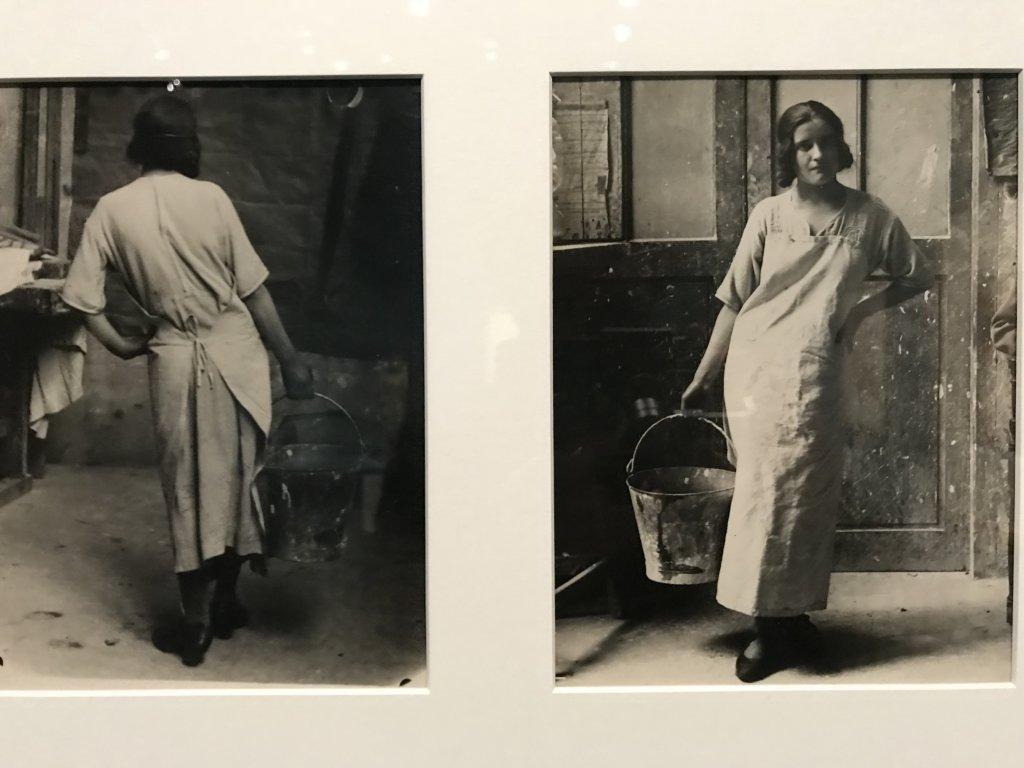 Vue de l'exposition Transmission, Transgression - Musée Bourdelle (40)