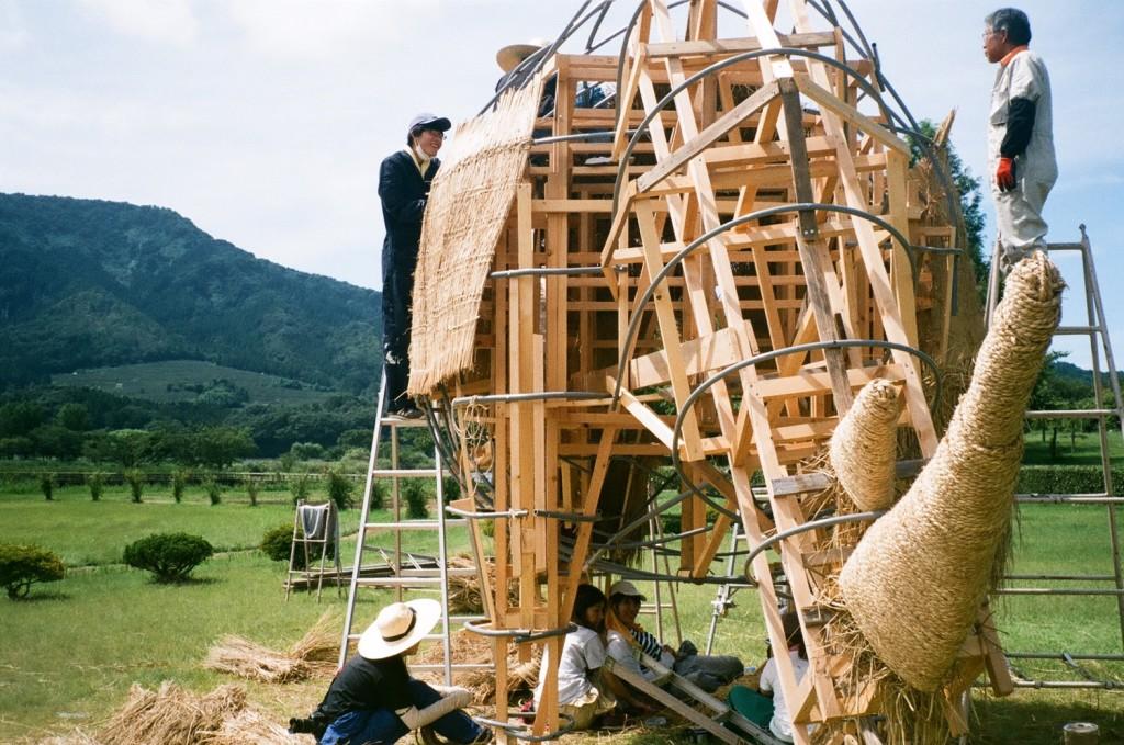Wara Art Festival (c) 13