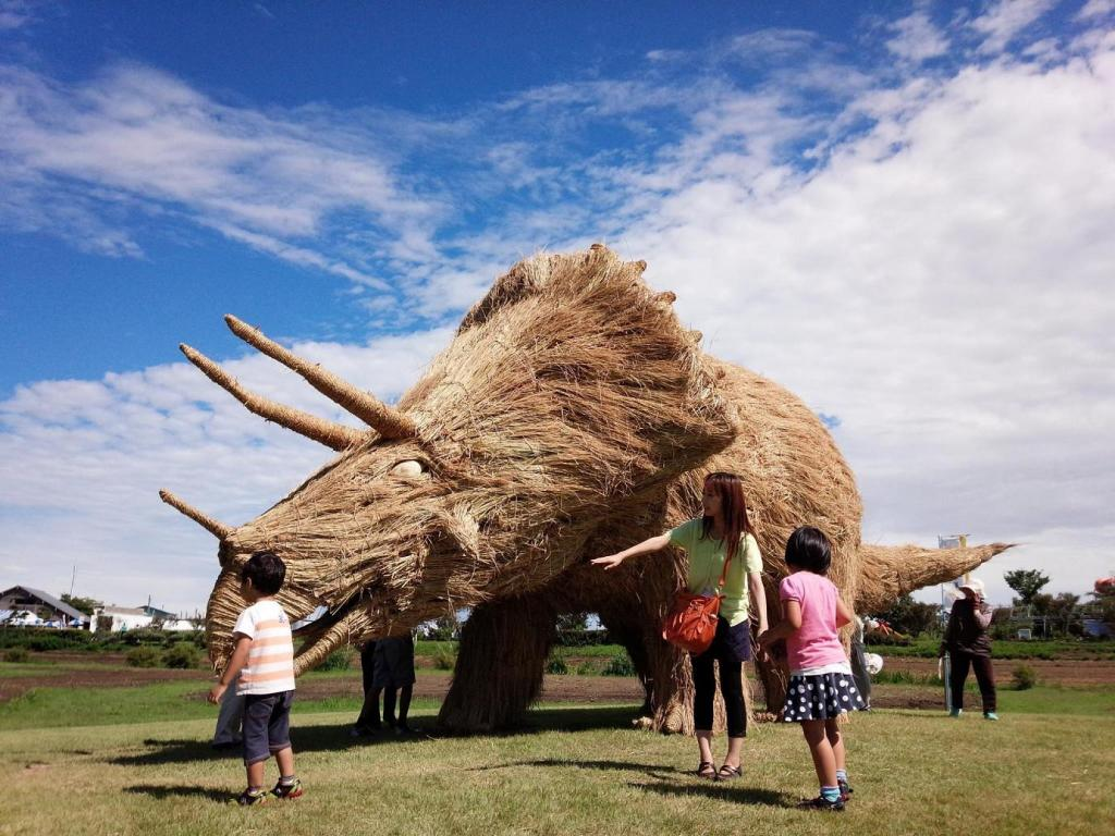 Wara Art Festival (c) 9