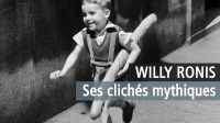 Willy Ronis par Willy Ronis, Pavillon Carré de Baudouin