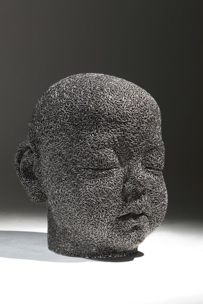 Young Deok Seo (c) Meditations, 2013