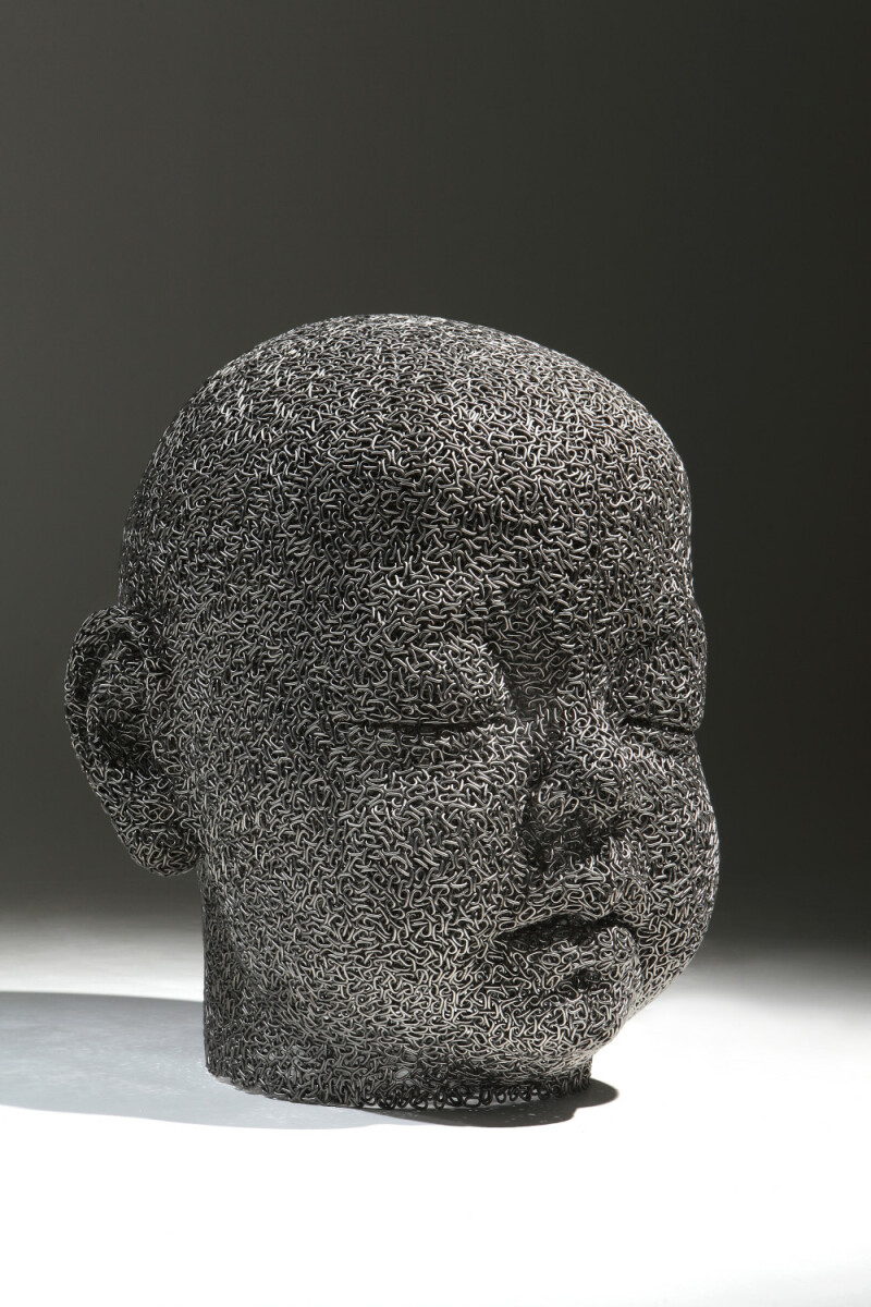 Young Deok Seo (c) Meditations, 2013
