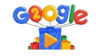 20 ans Google