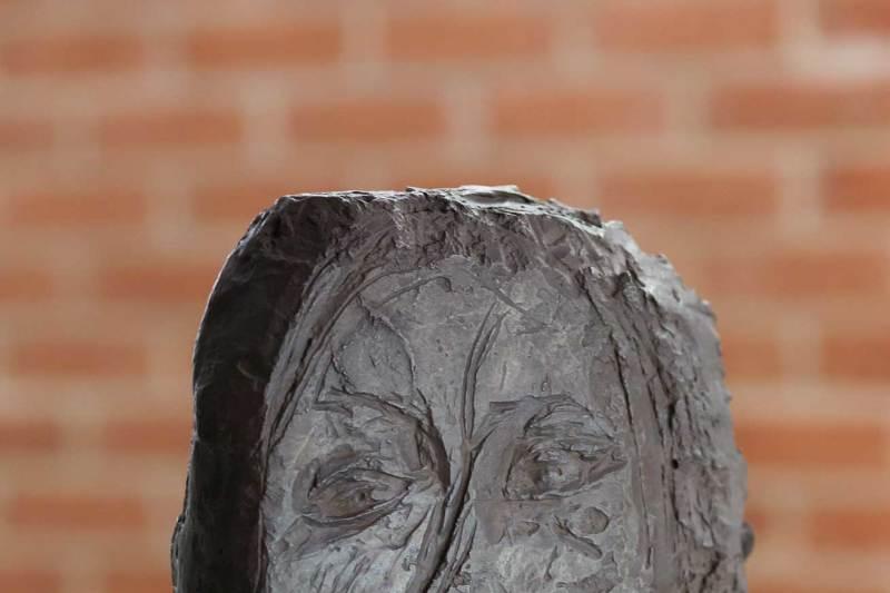 Installation Giacometti