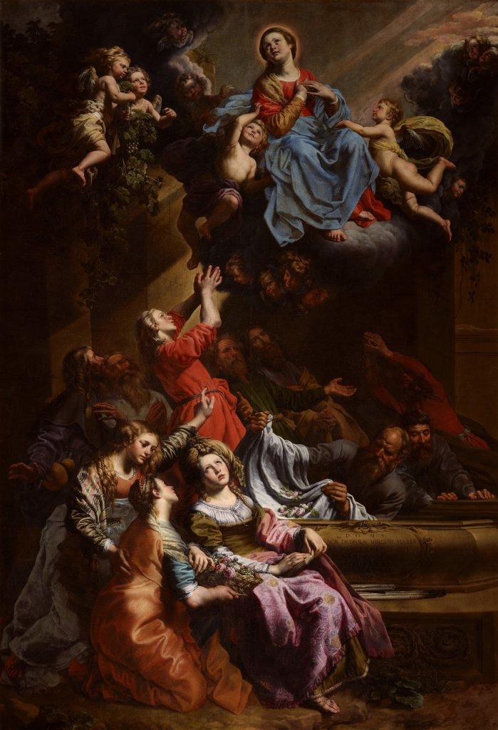 Théodore van Loon, L'Assomption