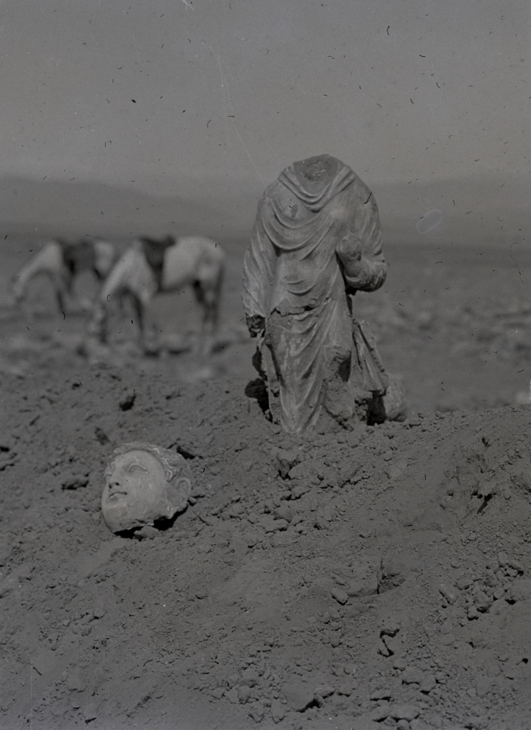 Revoir Bamiyan