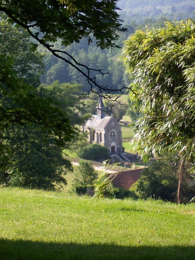 Musée national de Port-Royal des Champs - Abbaye oratoire