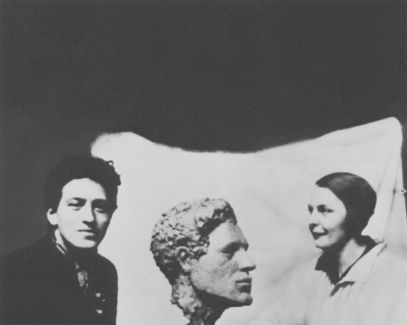 ® Succession Giacometti (Fondation Giacometti, Paris + Adagp, Paris)