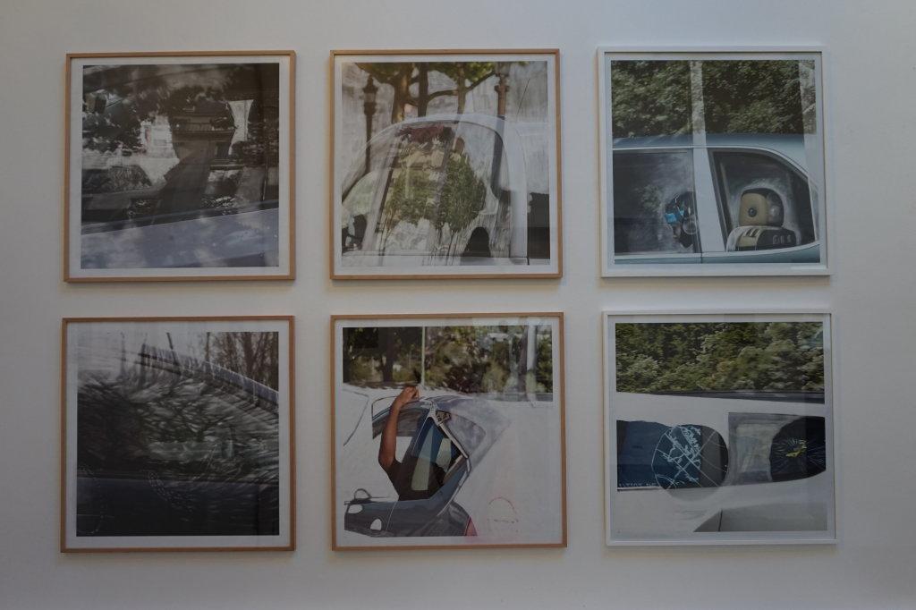 Aline Isoard, Mac Paris, Automne 2018 - Bastille Design Center (2)