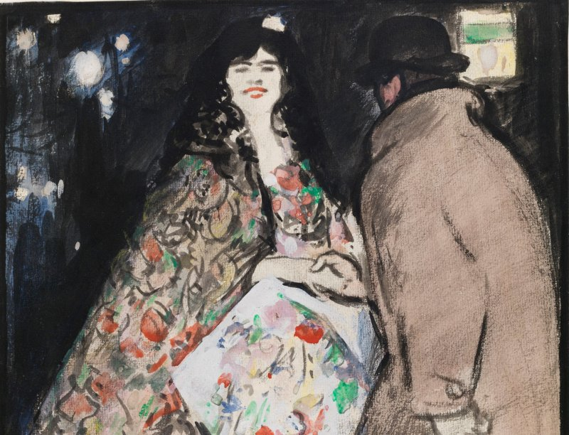 ©  The  Fergusson  Gallery,  Perth  &  Kinross  Council,  Scotland