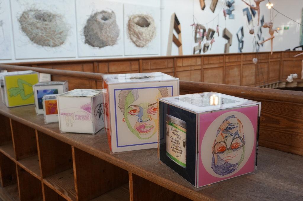 Archibald, Mac Paris, Automne 2018 - Bastille Design Center (2)