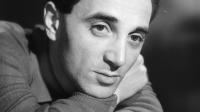 Aznavour - Studio Harcourt