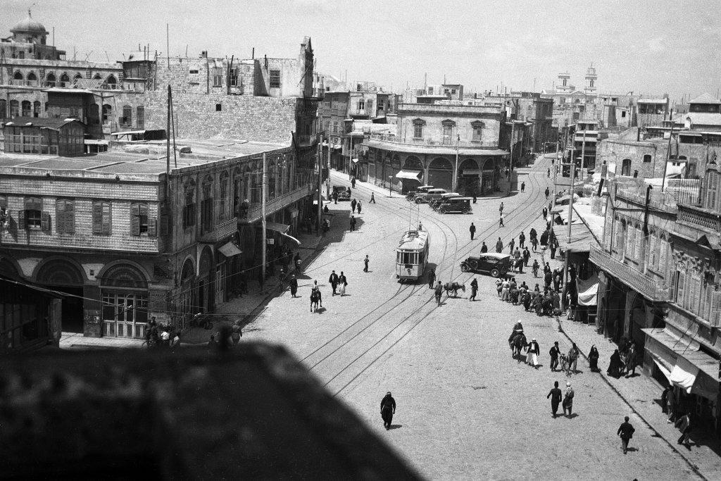 Bab al-Faraj, Alep, Syrie