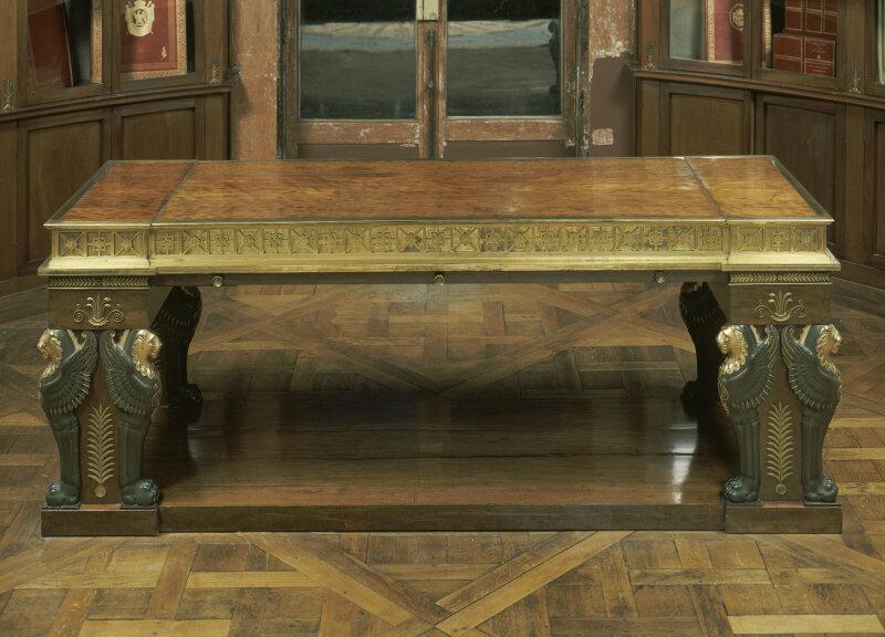 (C) RMN-Grand Palais (musée des châteaux de Malmaison et de Bois-Préau) _ Gérard Blot