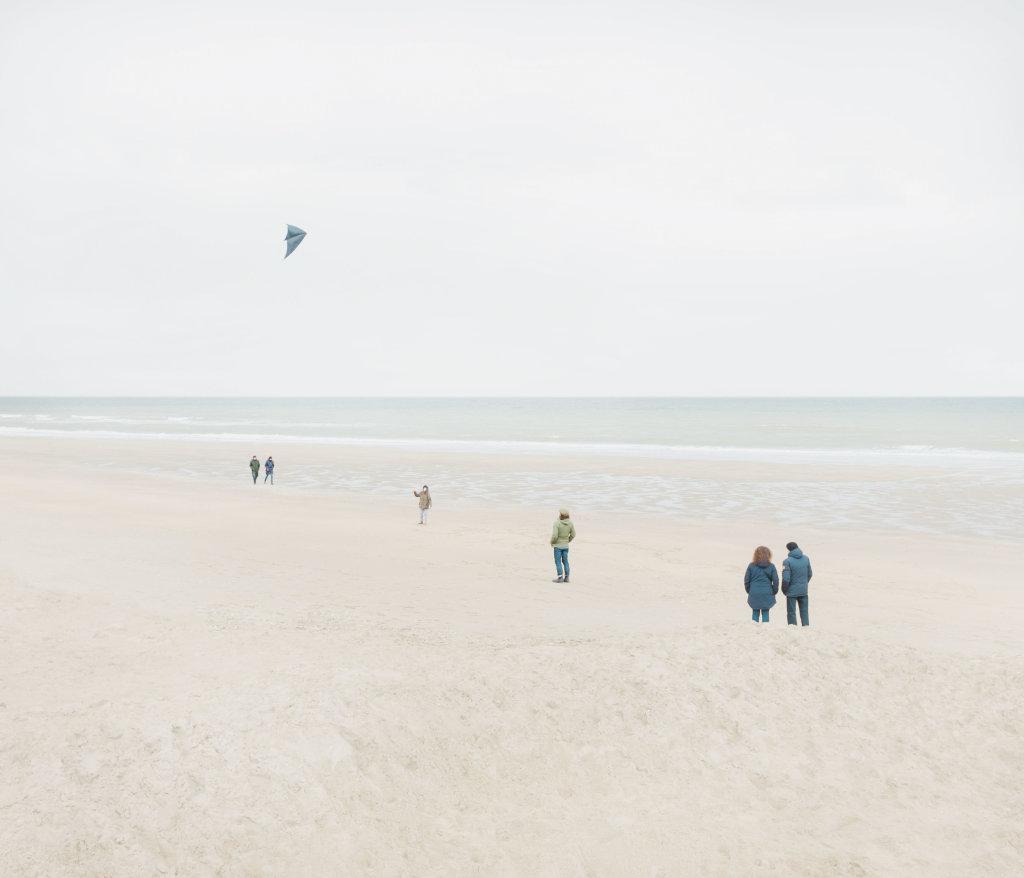 Alexandre Chamelat, pour Planche(s) Contact 2018, Deauville