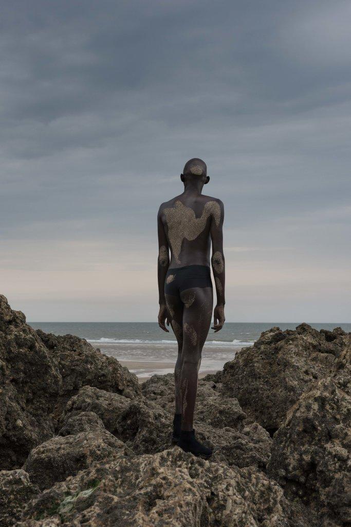 Isabelle Chapuis, pour Planche(s) Contact 2018, Deauville