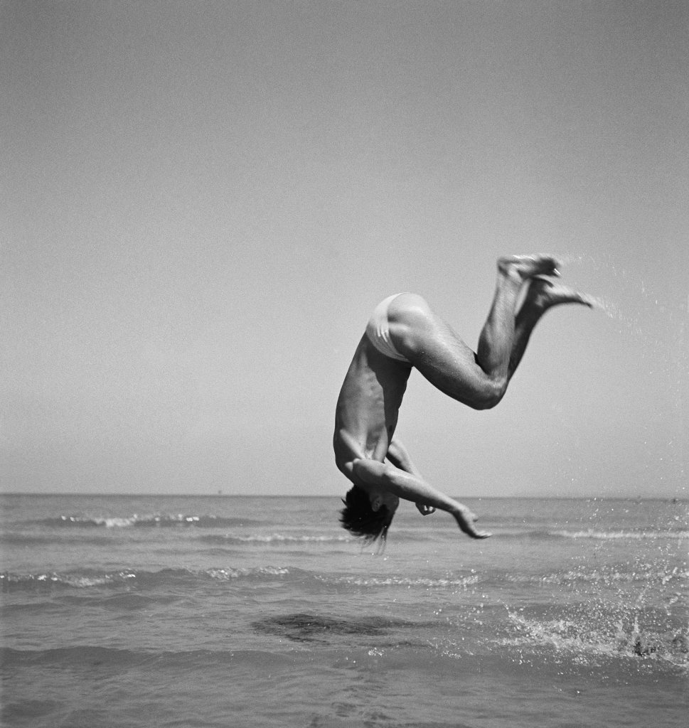 Roger Schall, exposition grand format pour Planche(s) Contact 2018, Deauville