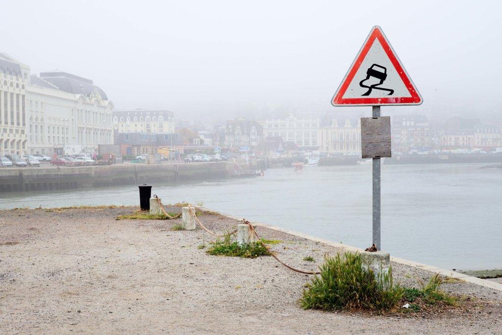 Vincent Delerm, pour Planche(s) Contact 2018, Deauville