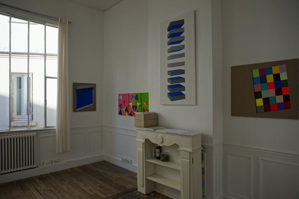 Cathy Jardon, Mac Paris, Automne 2018 - Bastille Design Center (2)