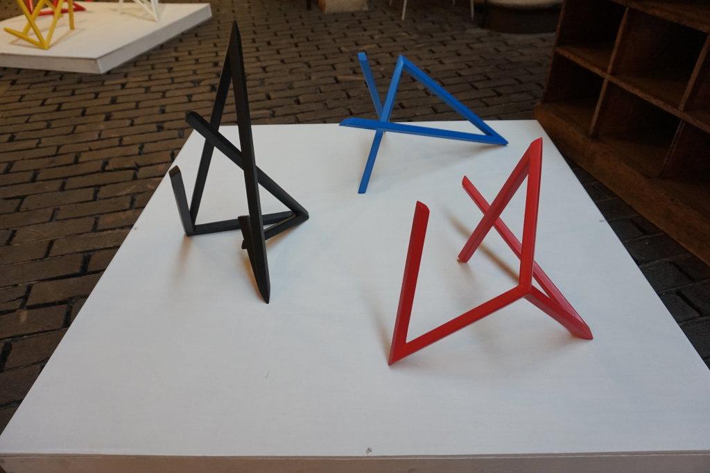 Chantal Atelin, Mac Paris, Automne 2018 - Bastille Design Center (2)