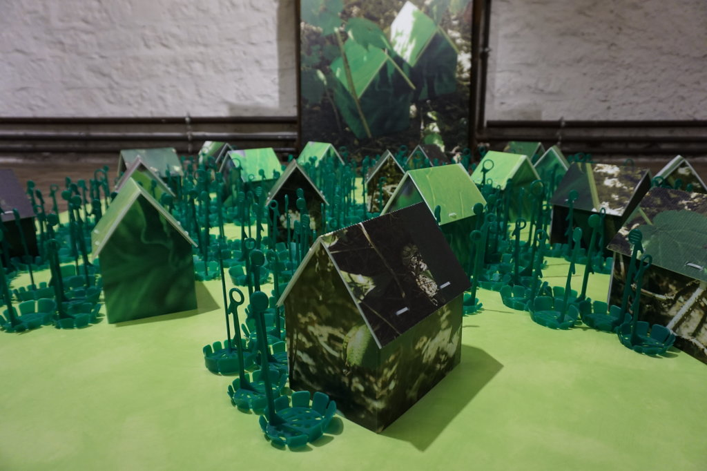 Christophe Dalecki, Mac Paris, Automne 2018 - Bastille Design Center (4)