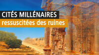 Cités millénaires, voyage virtuel de Palmyre à Mossoul - Institut du Monde Arabe