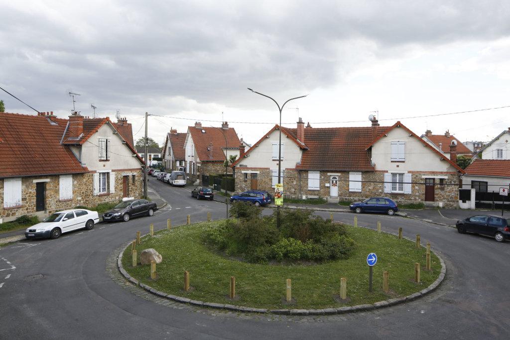Cité-jardins - Argenteuil