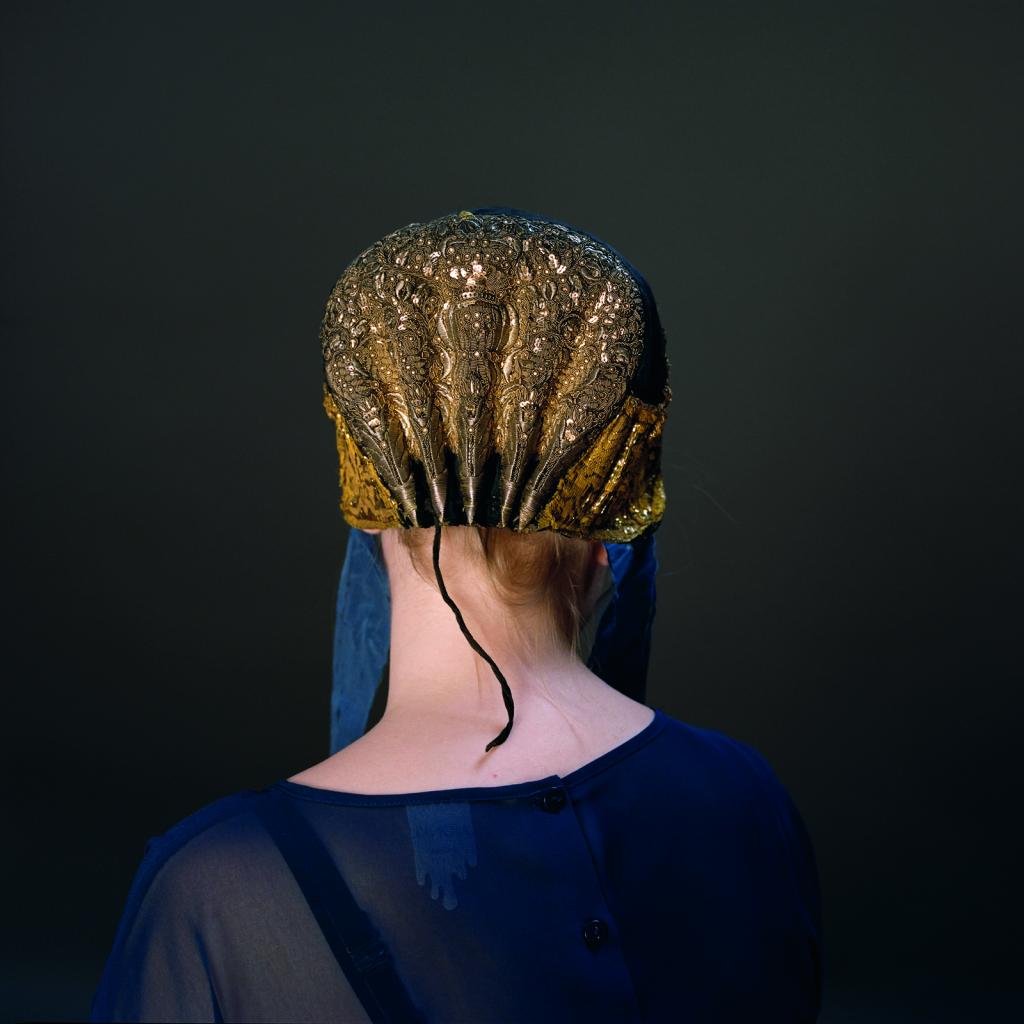 Trine Sondergaard, Guldnakke #4 ,2012