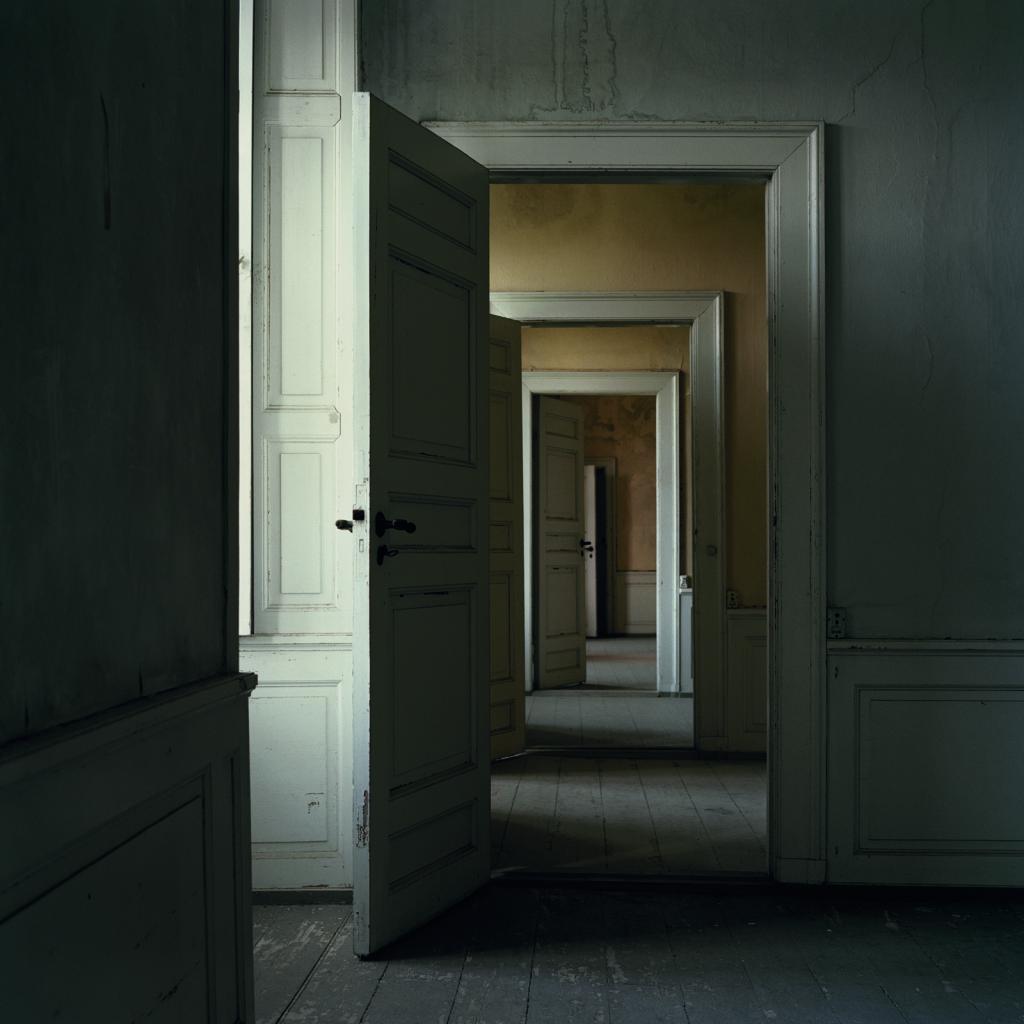 Trine Sondergaard, Interior #4, 2010
