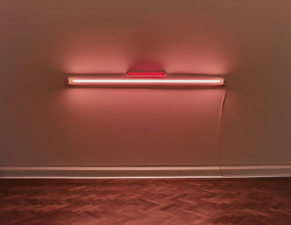 Dan Flavin, Untitled, 1964-74