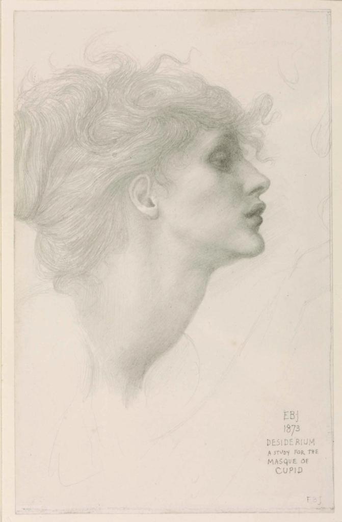 Desiderium, 1873