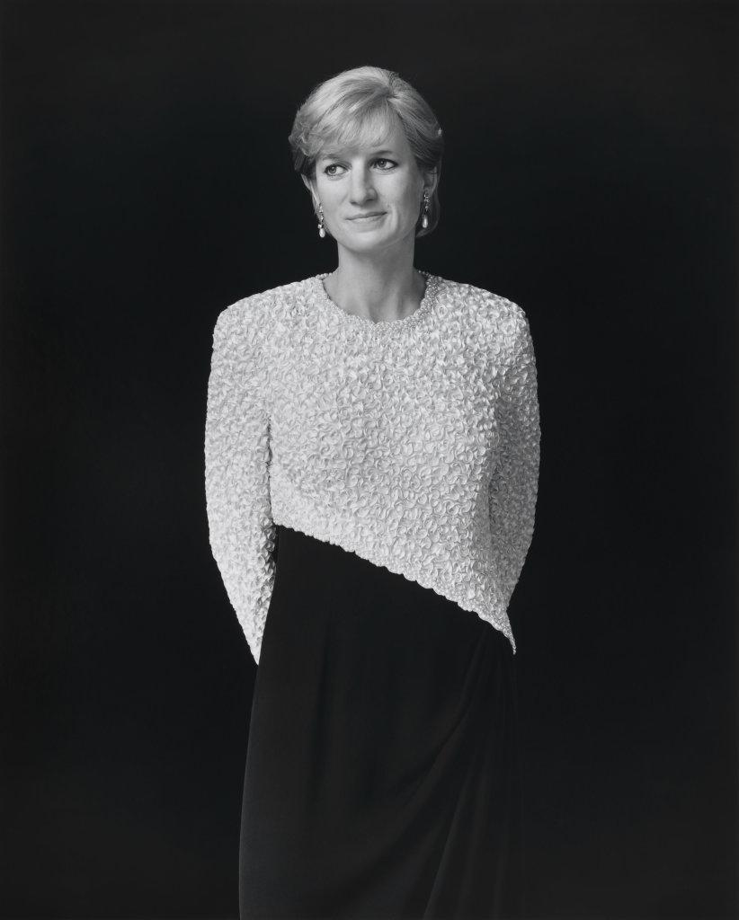 Diana, Princesse des coeurs