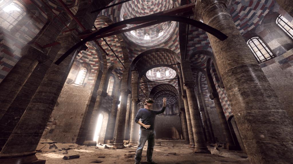 Eglise de Mossoul