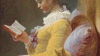 Fragonard, La Liseuse