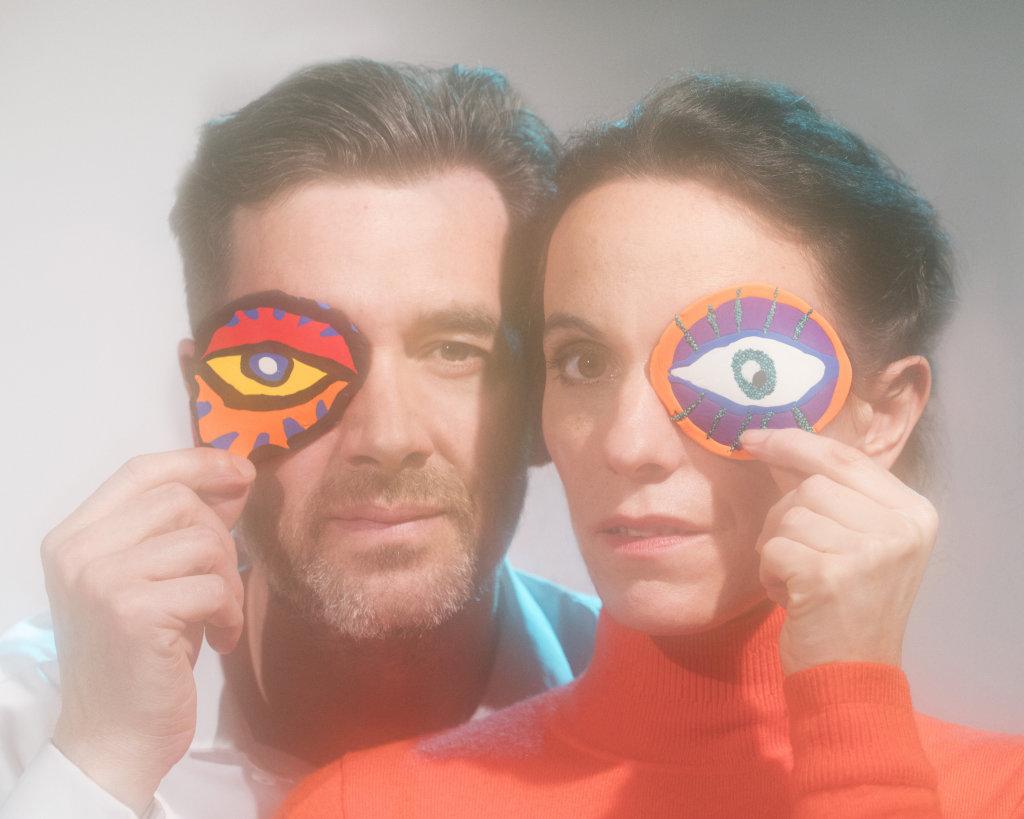 Studio GGSV – Gaëlle Gabillet & Stéphane Villard