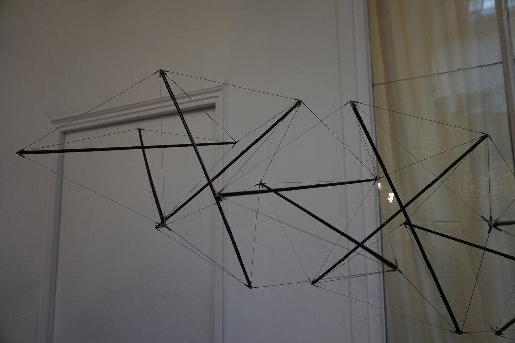 Guillaume Chaussé, Mac Paris, Automne 2018 - Bastille Design Center (1)