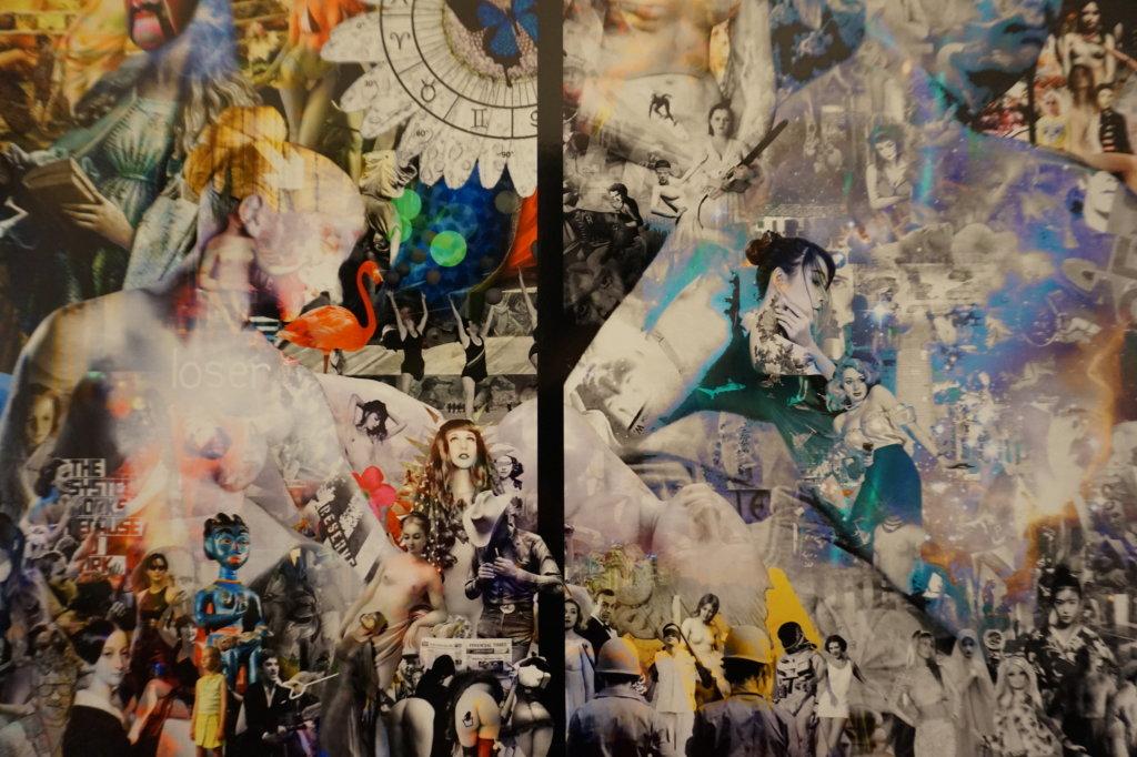 Jacques Ibert, Mac Paris, Automne 2018 - Bastille Design Center (3)