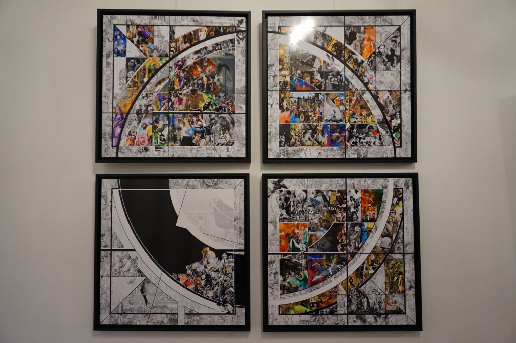 Jacques Ibert, Mac Paris, Automne 2018 - Bastille Design Center (6)