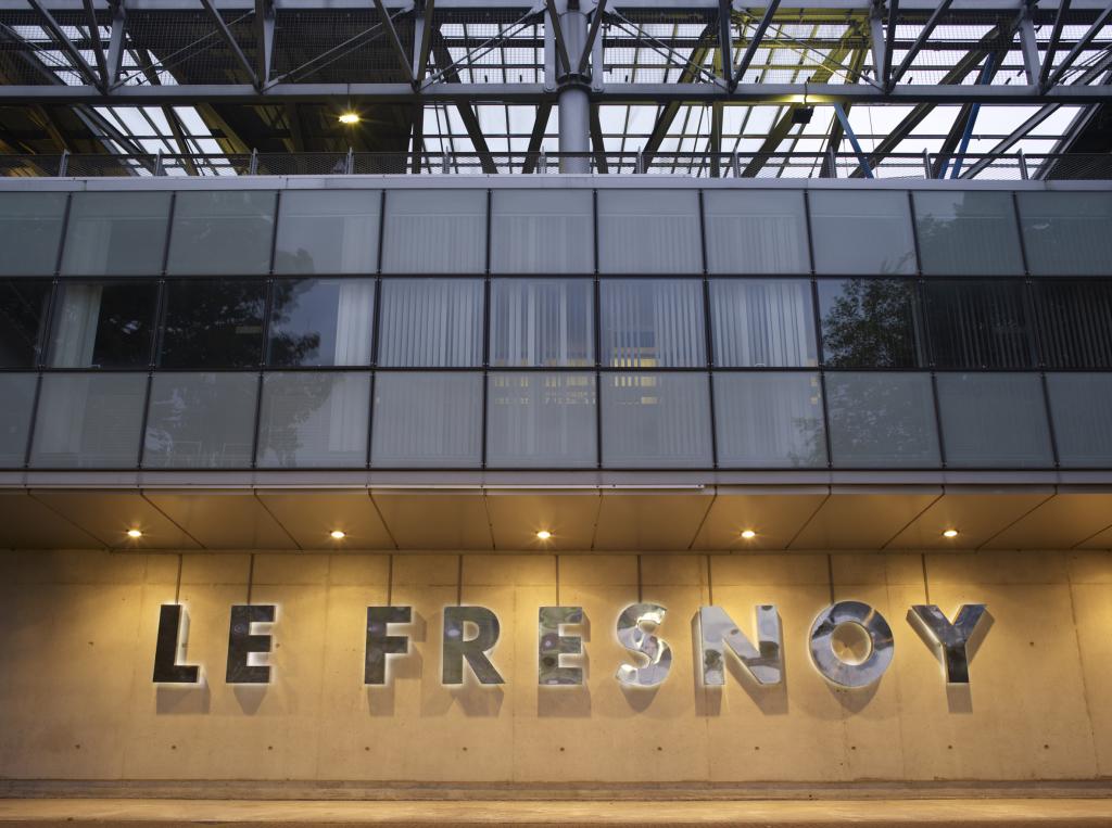 Le Fresnoy, Tourcoing