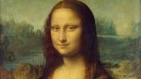 Leonard de Vinci, La Joconde, 1503.