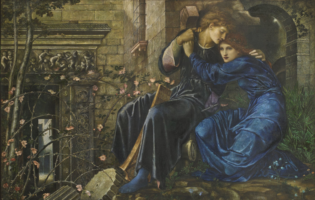 Love Among the Ruins, 1870-3