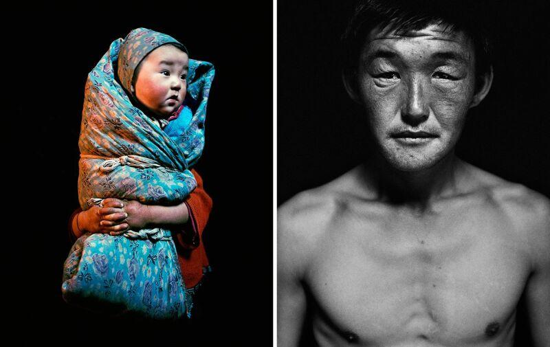 Mongolia © Frédéric Lagrange