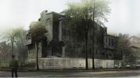 Musée d'Art récent de Bucarest © YTAA - Youssed Tohme Architects (1)