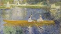 Pierre-Auguste Renoir - La collection Courtauld