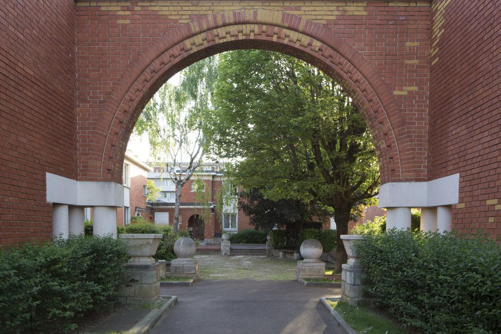 Cité-jardins - Champigny-sur-Marne