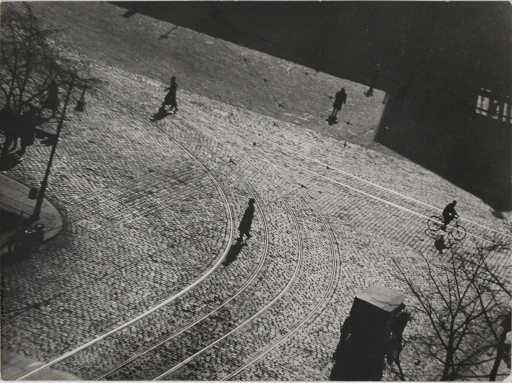 Raoul Hausmann, Alt Berlin, 1931