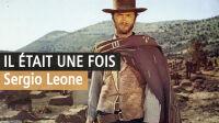 Sergio Leone - Cinémathèque française