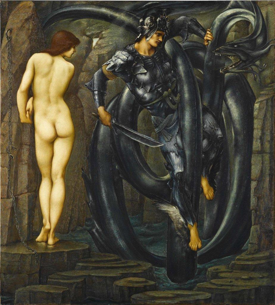 Die Erfüllung des Schicksals, 1885